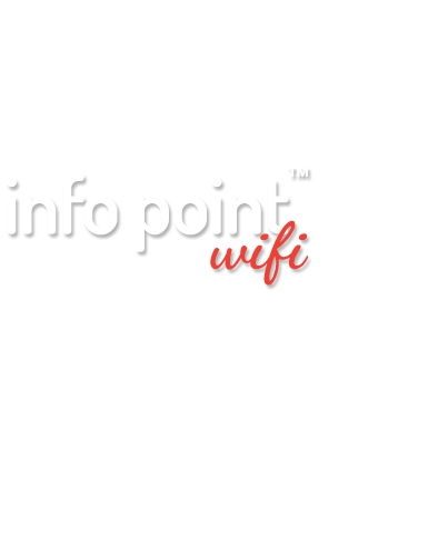 InfoPoint WiFi.The new frontier of information